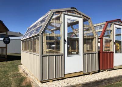 8 X 12 Greenhouse