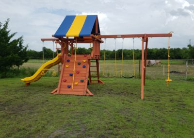 Farm-and-yard-55-Jaguar-playground-2-wacky-wave-slide-customer-4