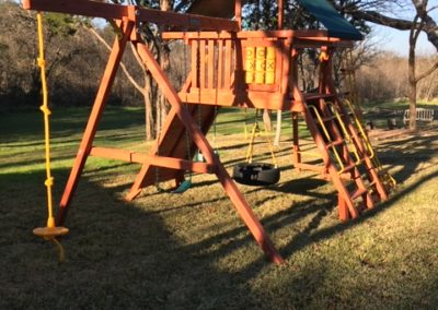 Farm-and-yard-parrot-island-playground-monkey-bars-customer-3