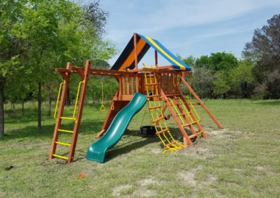 Farm-and-yard-parrot-island-playground-monkey-bars-customer-6