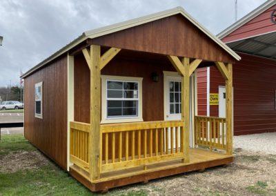 12 X 24 Cabin