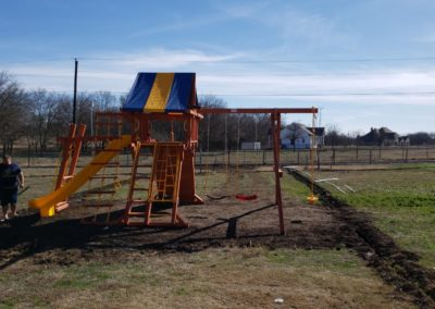 Farm-and-yard-central-texas-backyard-playground-customer-5