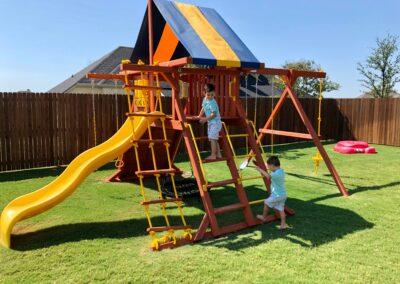 Farm-and-yard-central-texas-backyard-playground-customer-parrot-island-tarp-4
