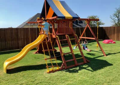 Farm-and-yard-central-texas-backyard-playground-customer-parrot-island-tarp-6