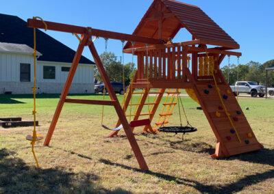 farm-and-yard-texas-parrot-island-wood-roof-custoer-3