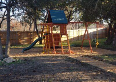 Farm-yard-central-texas-parrot-island-playground-customer-20