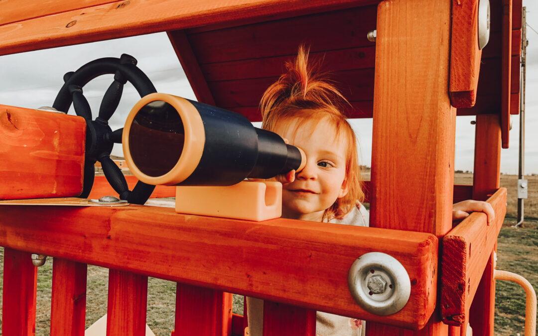 4 Backyard Summer Activities for Kids
