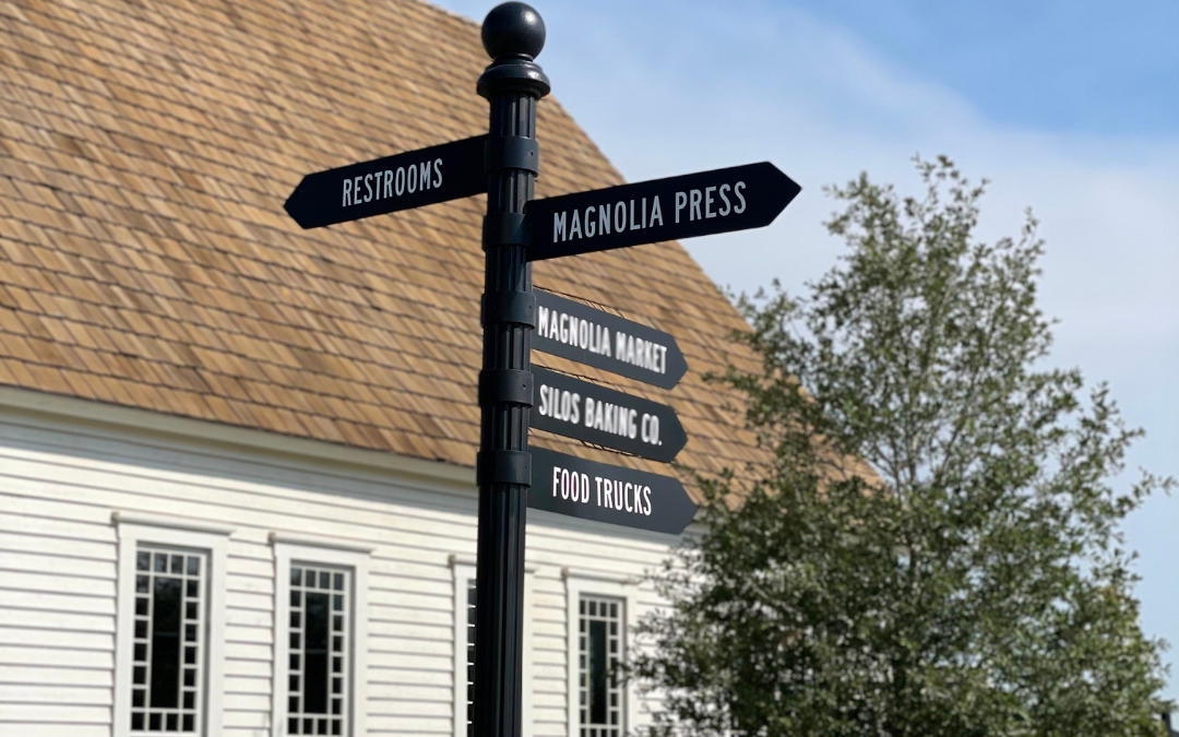 A Local's Perspective: Plan Your Trip to Magnolia